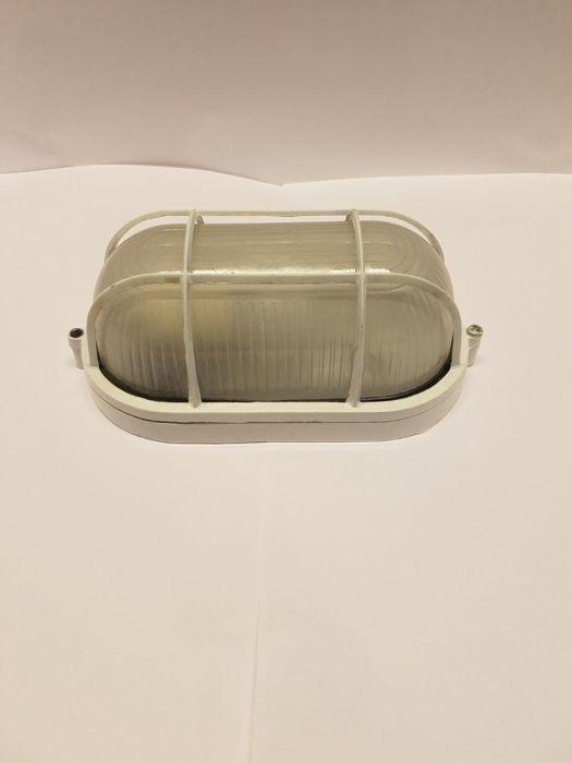 Innvendig lampeglass for trad. sauna / Eksplosjonssikker lampe (Gammel type)