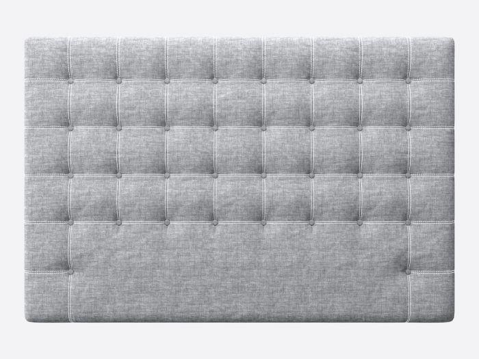 Queen sengegavl 150 cm
