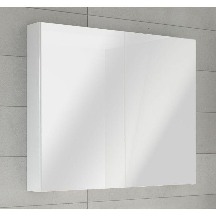 Linnea speilskap 80 cm