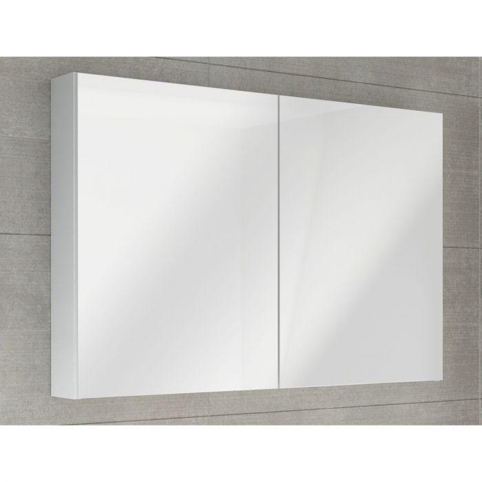 Linnea speilskap 100 cm