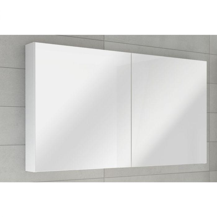 Linnea speilskap 120 cm