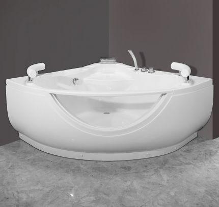 Venezia badekar 140x140