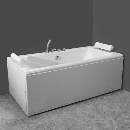 Valencia badekar 170x81