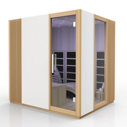 Rondane 4 sauna